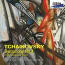 チャイコフスキー: 交響曲第 4番、戴冠式祝典行進曲/アレクサンドル・ラザレフ/日本フィルハーモニー交響楽団