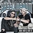 BASS KINGDOM -Single/BOY-KEN & KEN-U