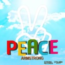 PEACE/ARM STRONG