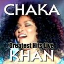 Greatest Hits Live/チャカ・カーン