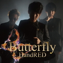 Butterfly/HandRED