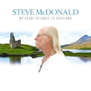 My Heart Belongs To Scotland/Mcdonald, Steve