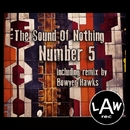 Number 5/The Sound Of Nothing