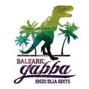 Balearic Gabba Edits 1/Tales From Underground, Coral Tribe, Dreamatic, Tingo Tango