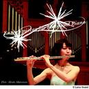 松本寛子 フルートとピアノのためのアンコール曲集/松本寛子(フルート) 名取 典子(ピアノ)