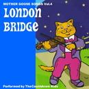 マザーグースのうた VOL4 ロンドン橋/The Countdown Kids