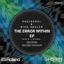 The Error Within EP/Nico Kohler