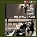 The Thrill Is Gone/Phil Woods With Strings