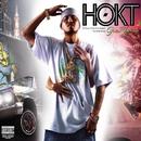 G in RHYMES/HOKT