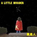A Little Invader/K星人