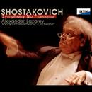 ショスタコーヴィチ:交響曲 第 7番 「レニングラード」/アレクサンドル・ラザレフ/日本フィルハーモニー交響楽団