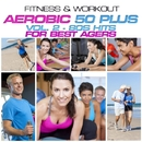 Fitness & Workout:Aerobic 50 Plus Vol.2-80s Hits/Personal Trainer Mike