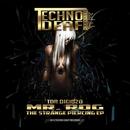 The Strange Piercing EP/Mr. Rog