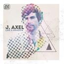 Like A Shadow/J. Axel