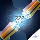 220 Volts/22@V