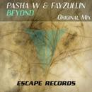 Beyond/Pasha W