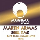 Soul Time/Martin Armas