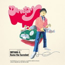 DIRECTORY/DOTAMA × Kuma the Sureshot