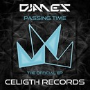 Passing Time/DJames