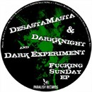 Fucking Sunday EP/DesastaMasta