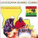 Lousiana Gumbo Combo/Henry Turner Jr And Flavor