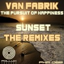 Sunset (The Remixes)/Van Fabrik