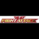 CENTRAL SPORTS Fight Attack Beat Vol. 41/Grow Sound