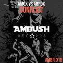Conflict/Amox
