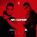 Me Curare (Remix) [feat. Maluma]/Justin Quiles