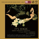 It's Magic/Eddie Higgins Quintet featuring Scott Hamilton and Ken Peplowski