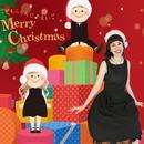 こどもらうんじ えいご Merry Christmas/キコ・ウィルソン