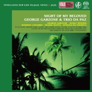Night Of My Beloved/George Garzone & Trio Da Paz