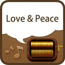 Love & Peace (オルゴール)/うた&メロProject