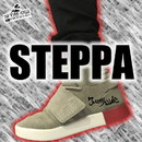 STEPPA/JUSTY WIDE