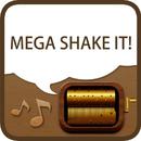 MEGA SHAKE IT! (オルゴール)/うた&メロProject