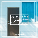 open the door/TRY TRY NIICHE