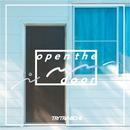 open the door/TRY TRY NIICHE