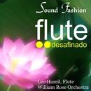 サウンド・ファッション:フルート名曲 第2集/ウィリアム・ロ-ズ・オ-ケストラ レオ・ハミル(フルート)