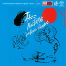 Jazz Nocturne/Lee Konitz Qaurtet featuring Kenny Barron