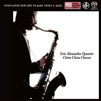 Chim Chim Cheree - Tribute to John Coltrane