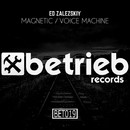 Magnetic / Voice Machine/Ed Zalezskiy