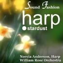 サウンド・ファッション ハープ名曲 第1集/ウィリアム・ロ-ズ・オ-ケストラ ノルシア・アンダーソン(ハープ)