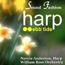 サウンド・ファッション ハープ名曲 第2集/ウィリアム・ロ-ズ・オ-ケストラ ノルシア・アンダーソン (ハープ)