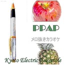PPAPペンパイナッポーアッポーペン(メロ抜きカラオケ)/Kyoto Electric Ensemble