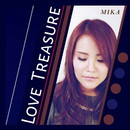 LOVE TREASURE/MIKA
