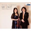 モーツァルト:ヴァイオリン・ソナタ集 Vol. 2/鈴木理恵子/若林顕