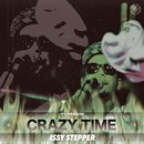 CRAZY TIME/ISSY STEPPER