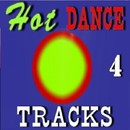 Hot Dance Tracks 4/Lance Jones