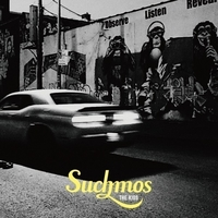 STAY TUNE/Suchmos