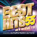 BEST HITS 55 Megamix mixed by DJ FUMI★YEAH! & DJ YU-KI/DJ FUMI★YEAH! & DJ YU-KI